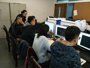 甘肃省建筑设计研究院BIM企业专场培训