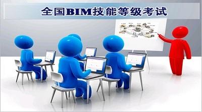 BIM等级考试培训